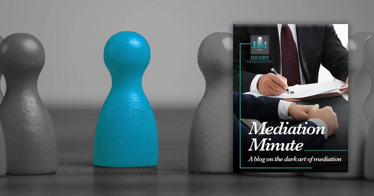 Welcome-Mediation-Minute