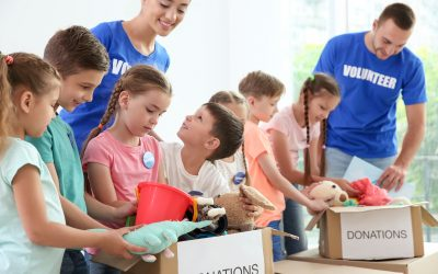 Giving to the Givers: A Word About Not-for-Profit Charitable Organizations